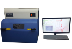 Plating thickness measruing instrument